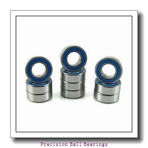 1.772 Inch | 45 Millimeter x 2.953 Inch | 75 Millimeter x 1.181 Inch | 30 Millimeter  TIMKEN MM45BS75PP DUL FS637  Precision Ball Bearings