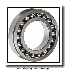 NTN 2203T2LLU  Self Aligning Ball Bearings