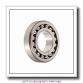 CONSOLIDATED BEARING 2214-2RS  Self Aligning Ball Bearings