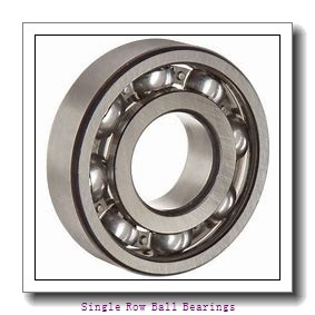 SKF 312SFFC1  Single Row Ball Bearings