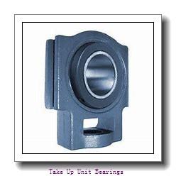 QM INDUSTRIES QVTU22V315ST  Take Up Unit Bearings