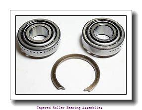 TIMKEN NA05076SW-90067  Tapered Roller Bearing Assemblies