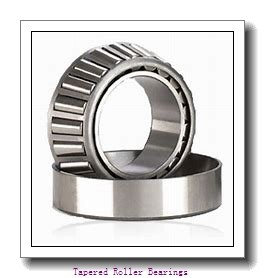 1.75 Inch | 44.45 Millimeter x 0 Inch | 0 Millimeter x 1.313 Inch | 33.35 Millimeter  TIMKEN NA439SW-2  Tapered Roller Bearings