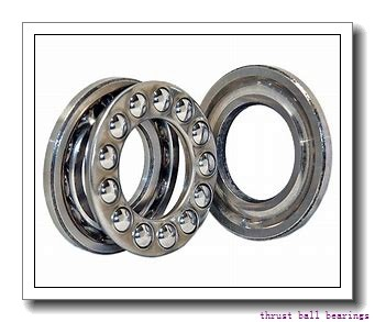 CONSOLIDATED BEARING 52240 F  Thrust Ball Bearing