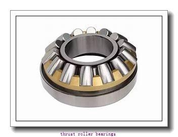 INA AS1528  Thrust Roller Bearing