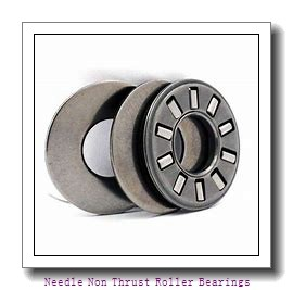 2.559 Inch | 65 Millimeter x 2.835 Inch | 72 Millimeter x 1.772 Inch | 45 Millimeter  CONSOLIDATED BEARING IR-65 X 72 X 45 P/5  Needle Non Thrust Roller Bearings