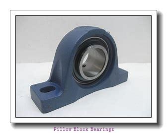 2.188 Inch | 55.575 Millimeter x 3.766 Inch | 95.656 Millimeter x 2.75 Inch | 69.85 Millimeter  REXNORD MP6203F  Pillow Block Bearings