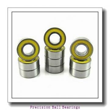 0.669 Inch | 17 Millimeter x 1.575 Inch | 40 Millimeter x 0.472 Inch | 12 Millimeter  TIMKEN 3MM203WI SUL  Precision Ball Bearings