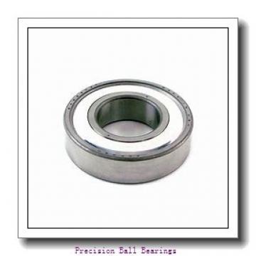 0.669 Inch | 17 Millimeter x 1.575 Inch | 40 Millimeter x 0.945 Inch | 24 Millimeter  TIMKEN 3MM203WI DUM  Precision Ball Bearings