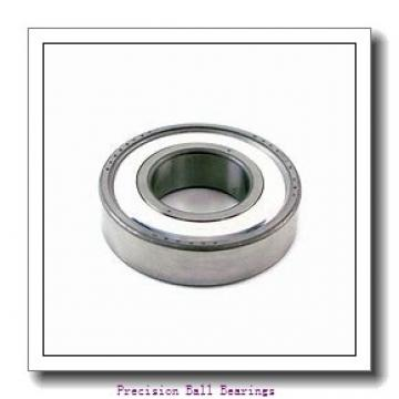 0.787 Inch | 19.99 Millimeter x 1.85 Inch | 46.99 Millimeter x 1.25 Inch | 31.75 Millimeter  TIMKEN MM9306WI 2H DUH  Precision Ball Bearings