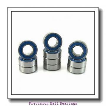 0.669 Inch | 17 Millimeter x 1.575 Inch | 40 Millimeter x 0.945 Inch | 24 Millimeter  TIMKEN 3MM203WI DUH  Precision Ball Bearings