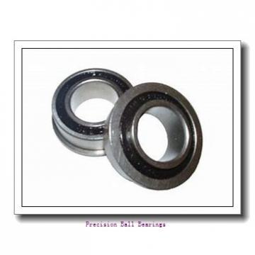 4.331 Inch | 110 Millimeter x 6.693 Inch | 170 Millimeter x 2.205 Inch | 56 Millimeter  TIMKEN 2MM9122WI DUL  Precision Ball Bearings