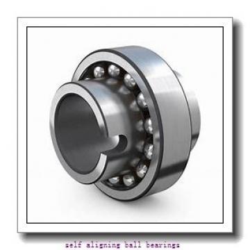45 mm x 85 mm x 23 mm  FAG 2209-K-2RS-TVH-C3  Self Aligning Ball Bearings