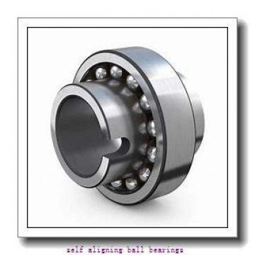 FAG 2208-TVH-C3  Self Aligning Ball Bearings