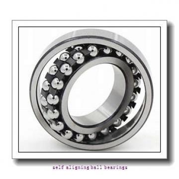 CONSOLIDATED BEARING 1301 P/6  Self Aligning Ball Bearings