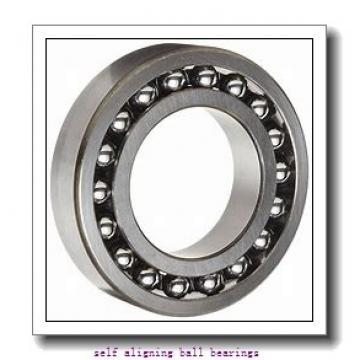 FAG 2207-TVH-C3  Self Aligning Ball Bearings
