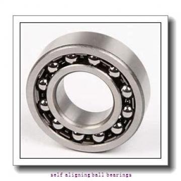 55 mm x 120 mm x 29 mm  FAG 1311-K-TVH-C3  Self Aligning Ball Bearings