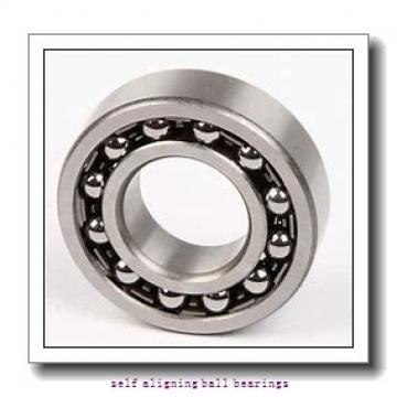 CONSOLIDATED BEARING 1319-K C/3  Self Aligning Ball Bearings