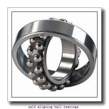 CONSOLIDATED BEARING 2308-K 2RS C/3  Self Aligning Ball Bearings