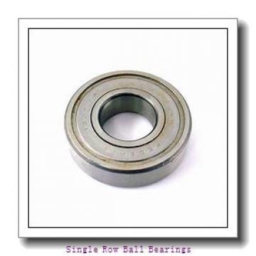 SKF 312M  Single Row Ball Bearings