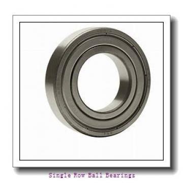 SKF 312MFF  Single Row Ball Bearings