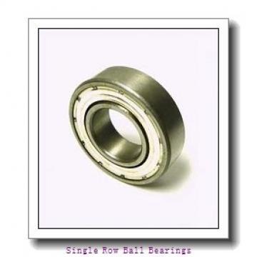 SKF 222MFF  Single Row Ball Bearings
