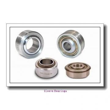ISOSTATIC B-1923-10  Sleeve Bearings