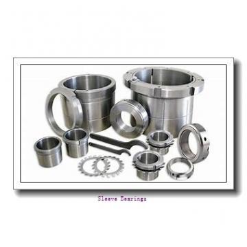 ISOSTATIC B-811-6  Sleeve Bearings