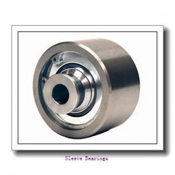 ISOSTATIC B-1520-8  Sleeve Bearings