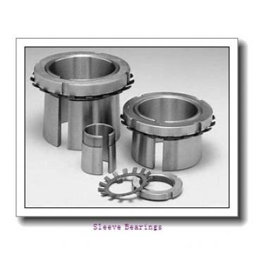 ISOSTATIC B-1821-16  Sleeve Bearings