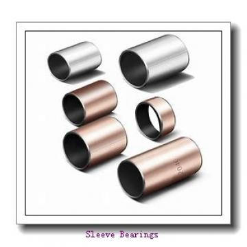ISOSTATIC B-1218-10  Sleeve Bearings