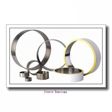 ISOSTATIC EP-202436  Sleeve Bearings