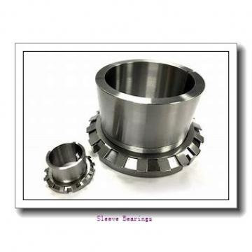 ISOSTATIC B-811-5  Sleeve Bearings