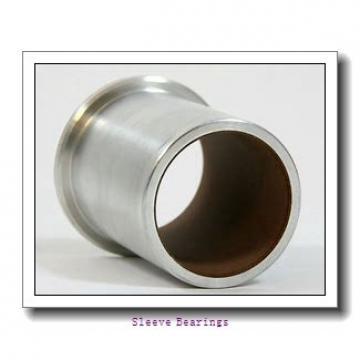 ISOSTATIC B-1821-8  Sleeve Bearings