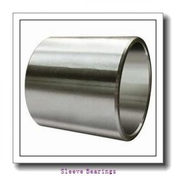 ISOSTATIC B-1016-8  Sleeve Bearings