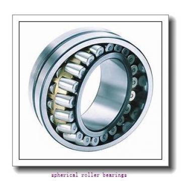 19.685 Inch | 500 Millimeter x 26.378 Inch | 670 Millimeter x 5.039 Inch | 128 Millimeter  SKF 239/500 CA/C08W507  Spherical Roller Bearings