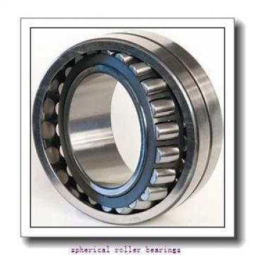 1.772 Inch | 45 Millimeter x 3.346 Inch | 85 Millimeter x 0.906 Inch | 23 Millimeter  SKF 22209 EK/W64  Spherical Roller Bearings