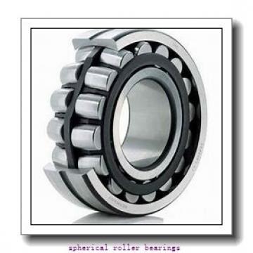 4.331 Inch | 110 Millimeter x 7.087 Inch | 180 Millimeter x 2.205 Inch | 56 Millimeter  SKF 466144 AC/W33  Spherical Roller Bearings