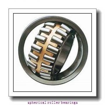 33.465 Inch   850 Millimeter x 48.031 Inch   1,220 Millimeter x 10.709 Inch   272 Millimeter  TIMKEN 230/850KYMBW906A  Spherical Roller Bearings