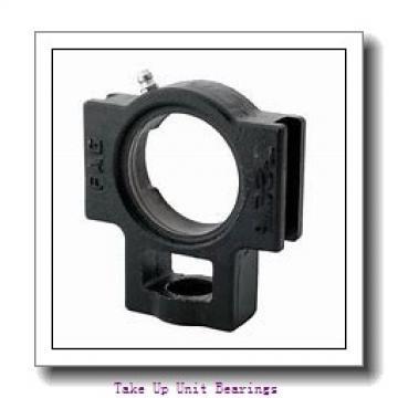 QM INDUSTRIES QVVTU16V211SEC  Take Up Unit Bearings