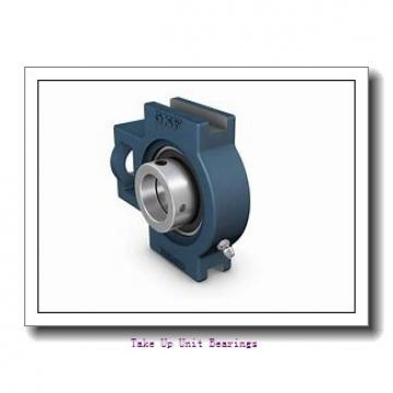 QM INDUSTRIES QATU18A303SEC  Take Up Unit Bearings