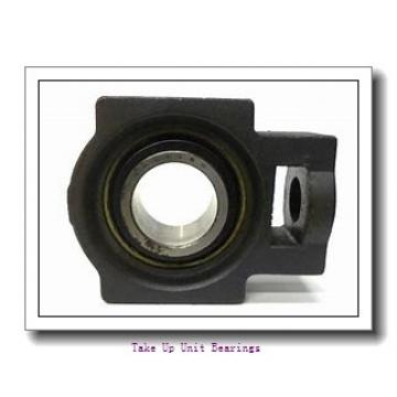 LINK BELT TB22631E7  Take Up Unit Bearings