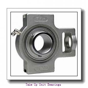 LINK BELT TB22447E  Take Up Unit Bearings