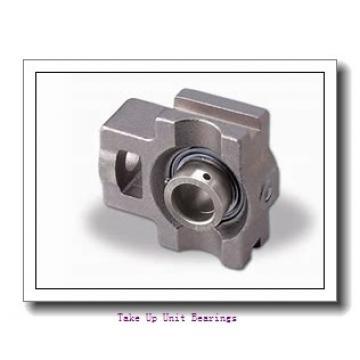 QM INDUSTRIES QVVTU19V303SO  Take Up Unit Bearings