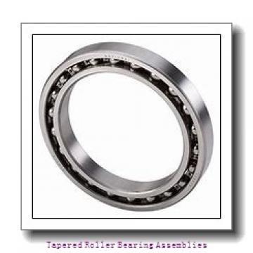 TIMKEN 48393-90089  Tapered Roller Bearing Assemblies
