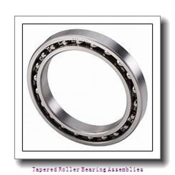TIMKEN 759-90100  Tapered Roller Bearing Assemblies