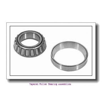 TIMKEN HM133444-90340  Tapered Roller Bearing Assemblies