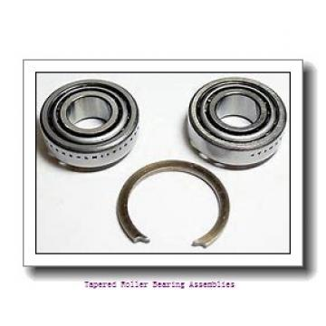 TIMKEN NA05076SW-90033  Tapered Roller Bearing Assemblies