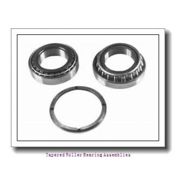TIMKEN 395LA-90329  Tapered Roller Bearing Assemblies