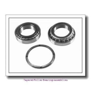 TIMKEN NA12581SW-90014  Tapered Roller Bearing Assemblies